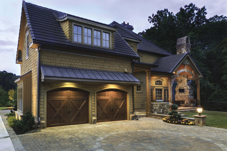 3840 #385393 Garage Doors & Openers wallpaper Dark Wood Garage Doors 36955760